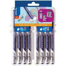 Pochette 8 stylo-feutres FriXion