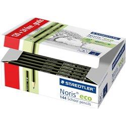 Crayon noir Noris écologiques HB (Classpack de 144)