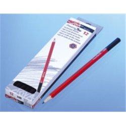 Crayons noirs Scriva (Etui de 12) - 2H