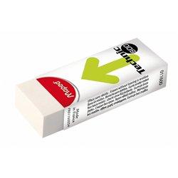 Gomme plastique (Boîte de 20)