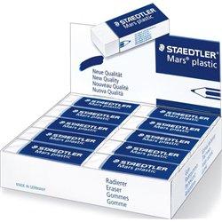 Gomme MARS plastic Staedtler (Boîte de 20)