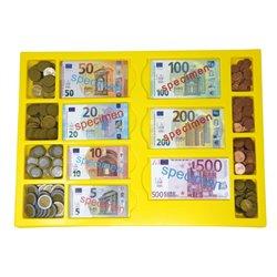 Le jeu de la monnaie