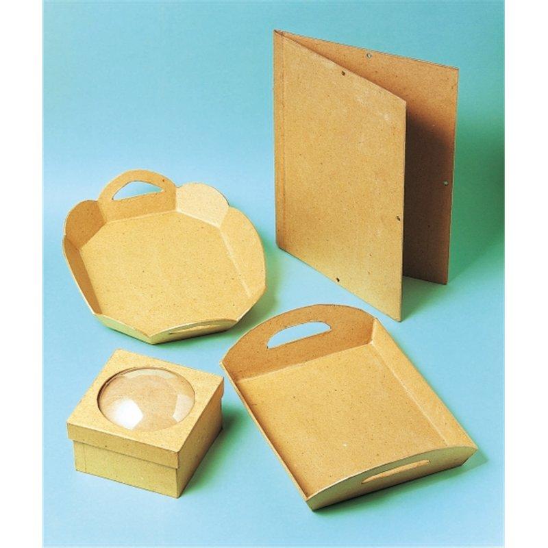 Plateau carton 310 x 220 x 75 mm