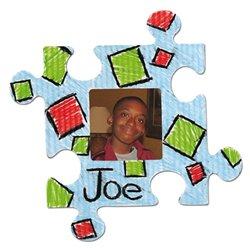 Puzzle de la classe 14 x 14 cm