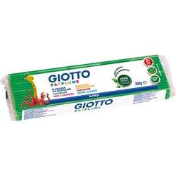 """Pain de 350 g de """" pat' plume """"giotto - vert clair"""