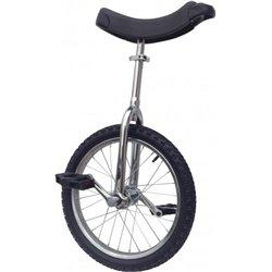 Monocycle professionnel chrome 18'