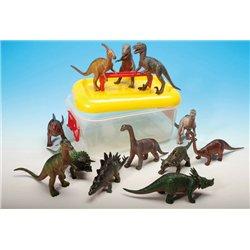 Les grands dinosaures