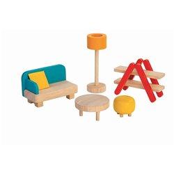 Salon Plan Toys