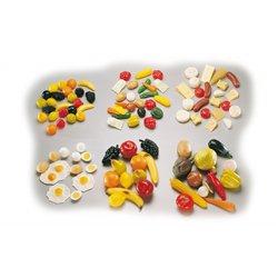 Sachet de 24 mini-fruits