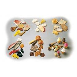 Sachet de 6 pains