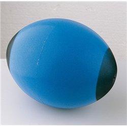 Ballon rugby en mousse 24x17 cm