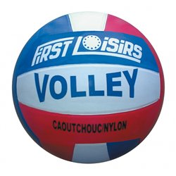 Ballon volley sport compétition