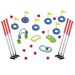 Initiation soft sport mini golf