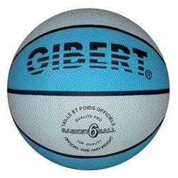 Ballon basket T6 sénior pro spécial filles