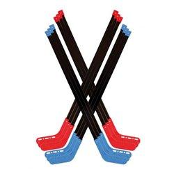 Crosse de hockey (Lot de 12)