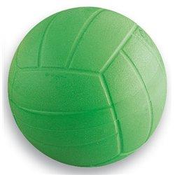 Balle caoutchouc/mousse 6,3 cm (Lot de 3)