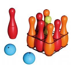Jeu de quilles bowling