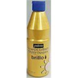 Flacon 500 ml gouache brillante brillo pebeo - or