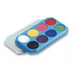 Maxi palette maquillage collectivités