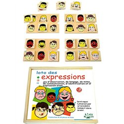 Loto des expressions