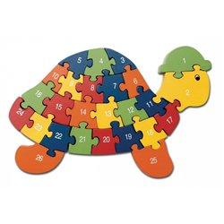 La tortue éducative