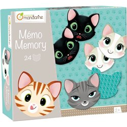 Memory chat et expression