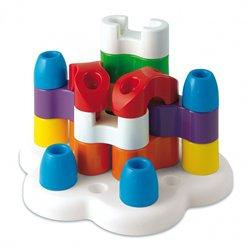 Encastrement logique : daisy box castello
