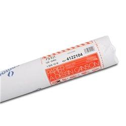 Rouleau papier dessin canson ja 10 m x 1,50 m blanc - 120 g