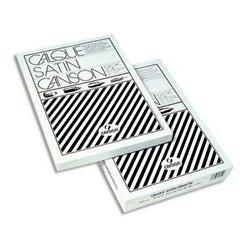 Feuille de papier calque 70 g (Manipack de 50)