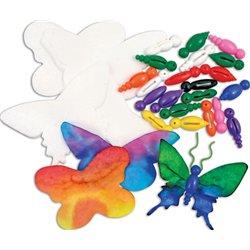 Atelier des papillons