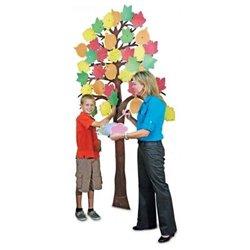 L'arbre à poésie et à souhaits