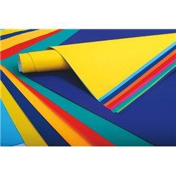 Papier affiche 60 x 80 cm - 85 g - rouge
