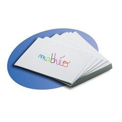 Feuille de dessin blanc 29,7 x 42 200 g (Paquet de 250)