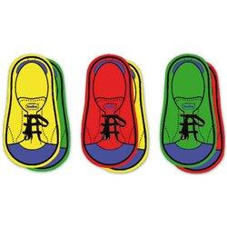 Les chaussures à lacer
