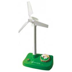 Le kit d'énergie renouvelable