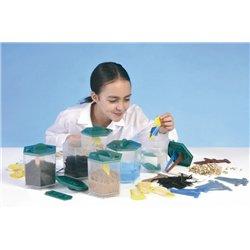 Kit de la biodégradabilité
