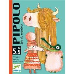 Jeu Pipolo
