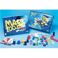 Magie 100 tours
