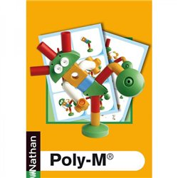 Poly-M® Nathan - Le fichier