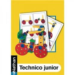 Technico® junior - Le fichier