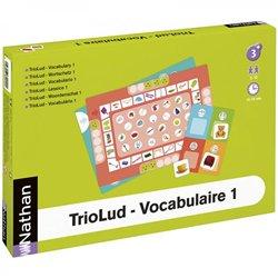 TrioLud - Vocabulaire 1