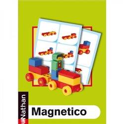 Magnetico - Le fichier
