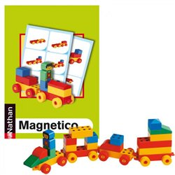 Magnetico - Offre spéciale