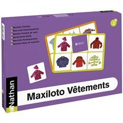Maxiloto Vêtements