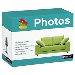 Imagier photos - Les objets de la maison