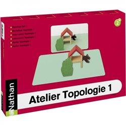 Atelier Topologie 1 pour 6 enfants
