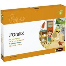 J'OraliZ