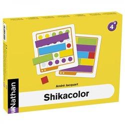 Shikacolor pour 2 enfants