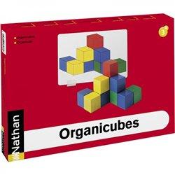 Organicubes pour 4 enfants