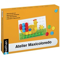 Atelier Maxicoloredo®